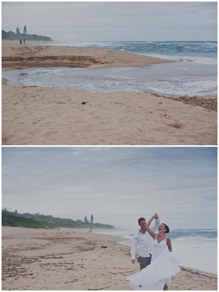 , Mon & Ben: Rocky Bay, Casey Pratt Photography