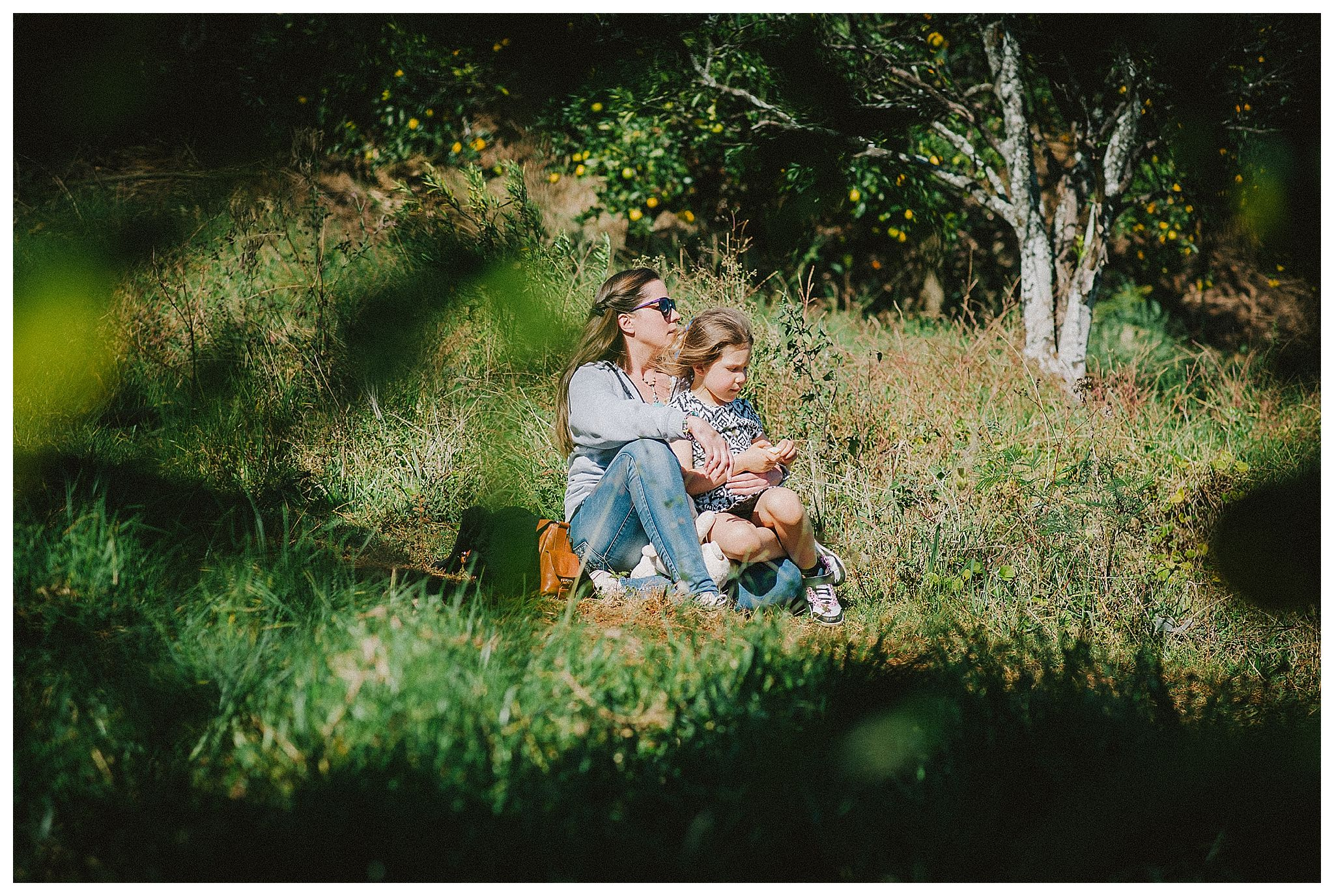 , Family Unscripted: The Wormans, Casey Pratt Photography
