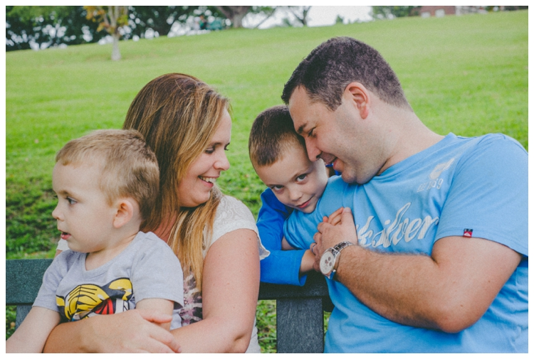 , Family Unscripted | The Rothwells, Casey Pratt Photography