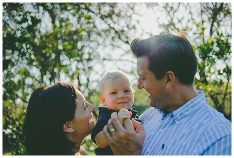 , {Family } Unscripted | The Thorntons, Casey Pratt Photography