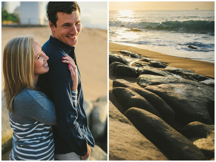 , {Love} Unscripted | Lesley & Warren, Casey Pratt Photography