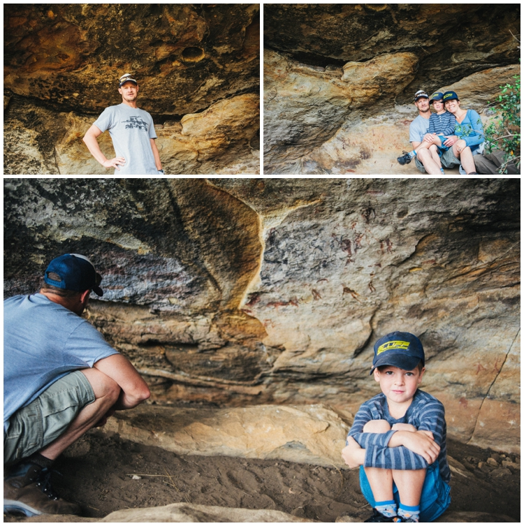 , {Life} Unscripted | Family trip to the Berg, Casey Pratt Photography