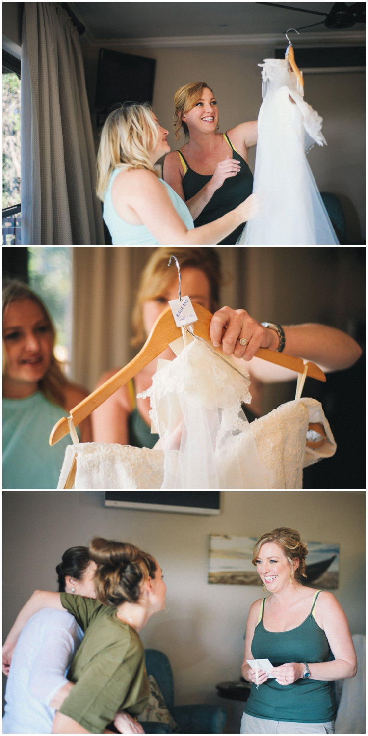 , {Love} Unscripted | Tracey & Werner, Casey Pratt Photography