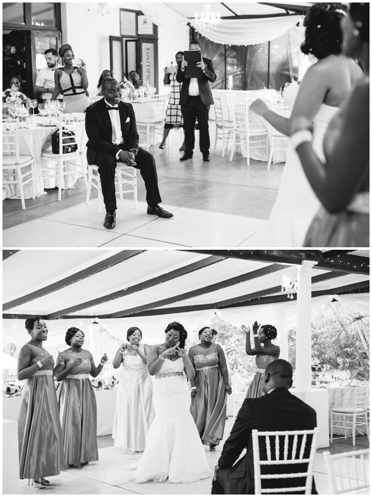 , {Love} Unscripted | Taf & Tae | Orchid House, Casey Pratt Photography