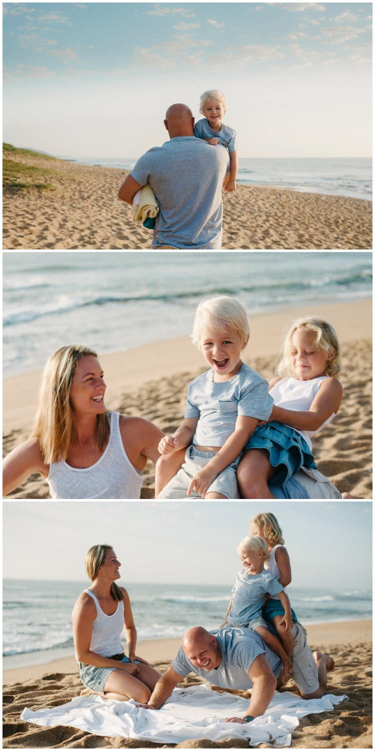 , {Life} Unscripted | The Van Rooyens, Casey Pratt Photography