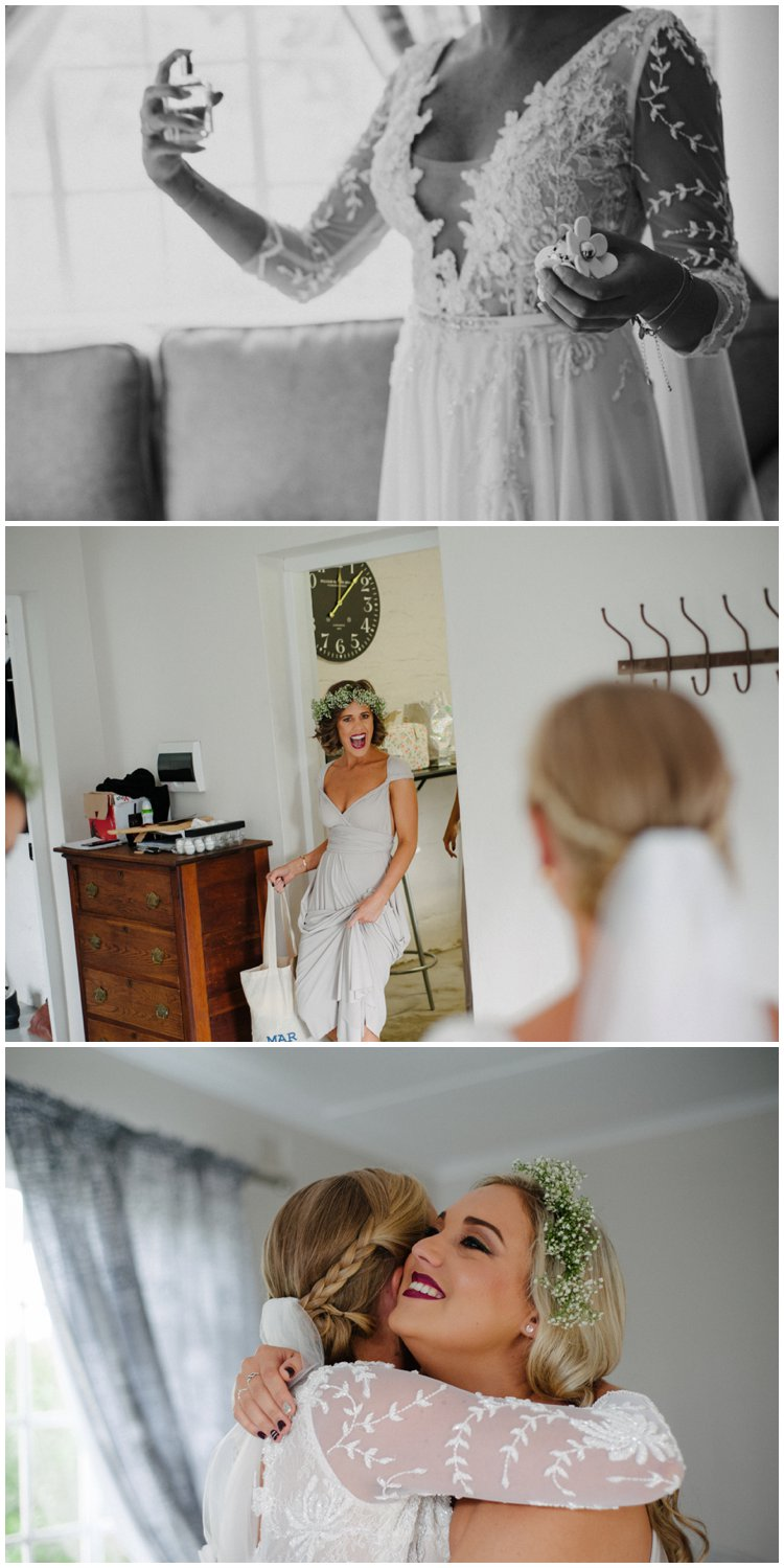 Haycroft Farm wedding, {Love} Unscripted | Warren & Lesley – Part one of two, Casey Pratt Photography