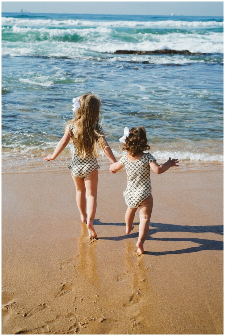 {Life} Unscripted | Umhlanga Beach Extended Family Shoot