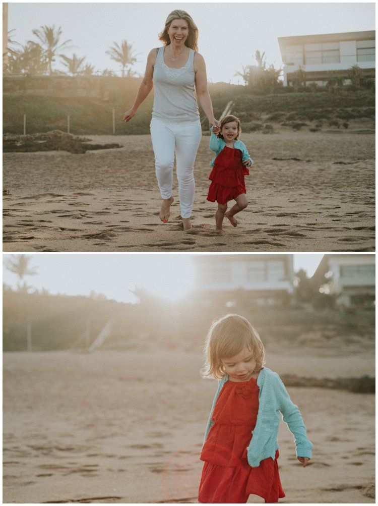 Salt Rock Family, {Life} Unscripted | Salt Rock Family Session, Casey Pratt Photography