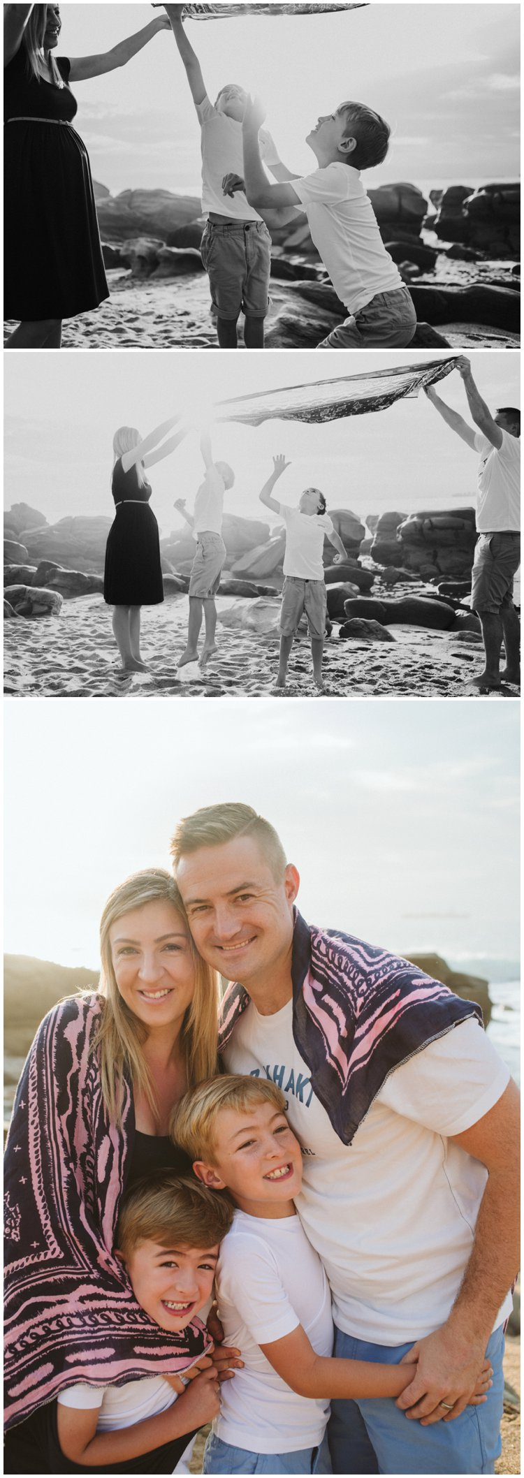 , {Life} Unscripted | The Holts, Casey Pratt Photography