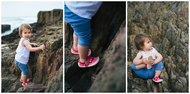 , {Life} Unscripted | Ally, Salt Rock, Casey Pratt Photography