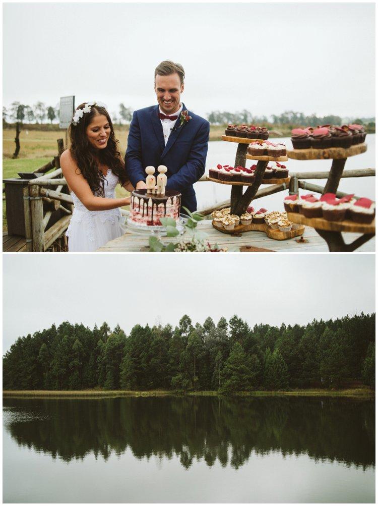 , Stav & Wade | Haycroft Farm, Casey Pratt Photography