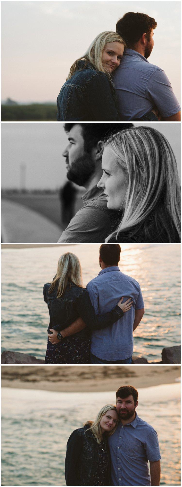 , {Love} Unscripted | Angela & Luke, Casey Pratt Photography