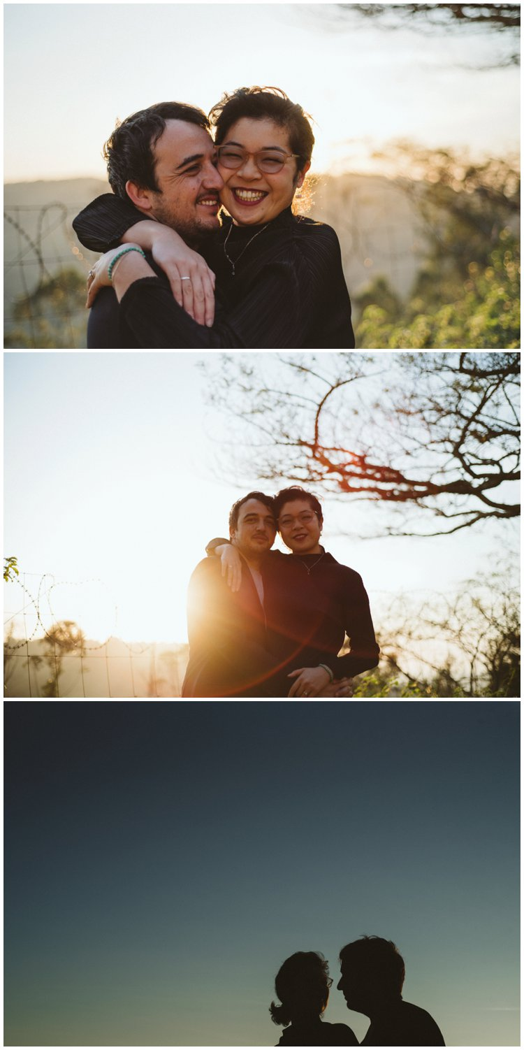 , {Love} Unscripted | Shoko & Adir, Casey Pratt Photography