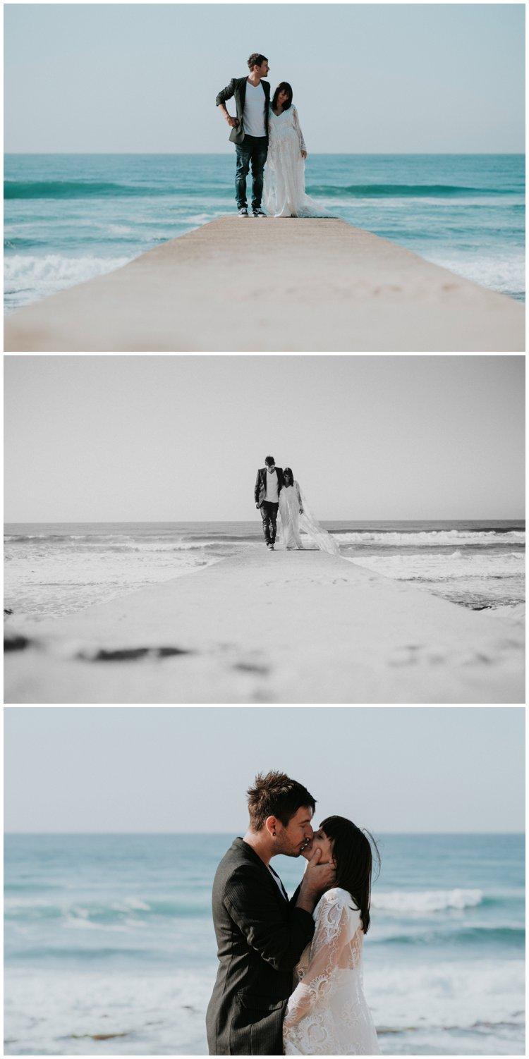 , {Love} Unscripted   Bron & Steve, Casey Pratt Photography