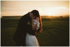 , Megan & Caleb   Orchid House, Casey Pratt Photography
