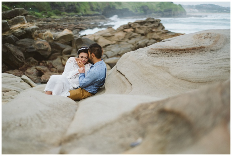 , Eusuf & Hanna, Thompsons Bay, Casey Pratt Photography