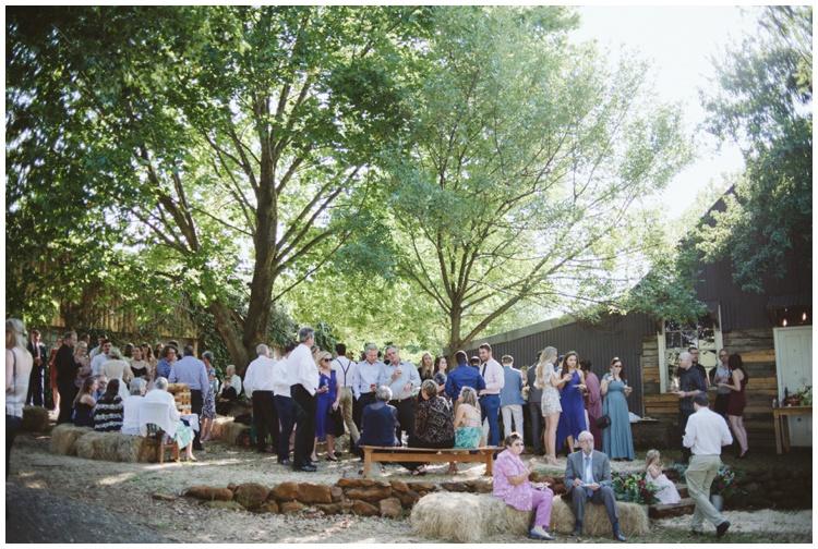 Corrie Lynn Farm Wedding Photographer