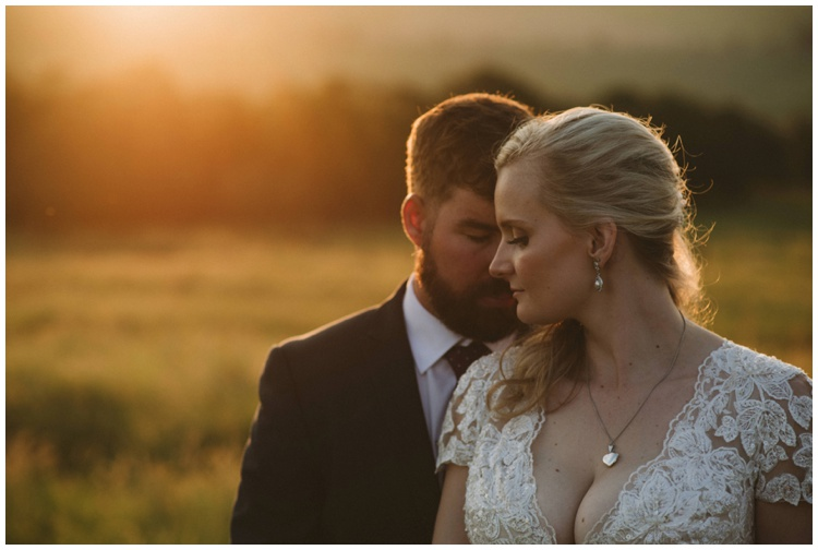 , Angela & Luke | Corrie Lynn Farm, Casey Pratt Photography