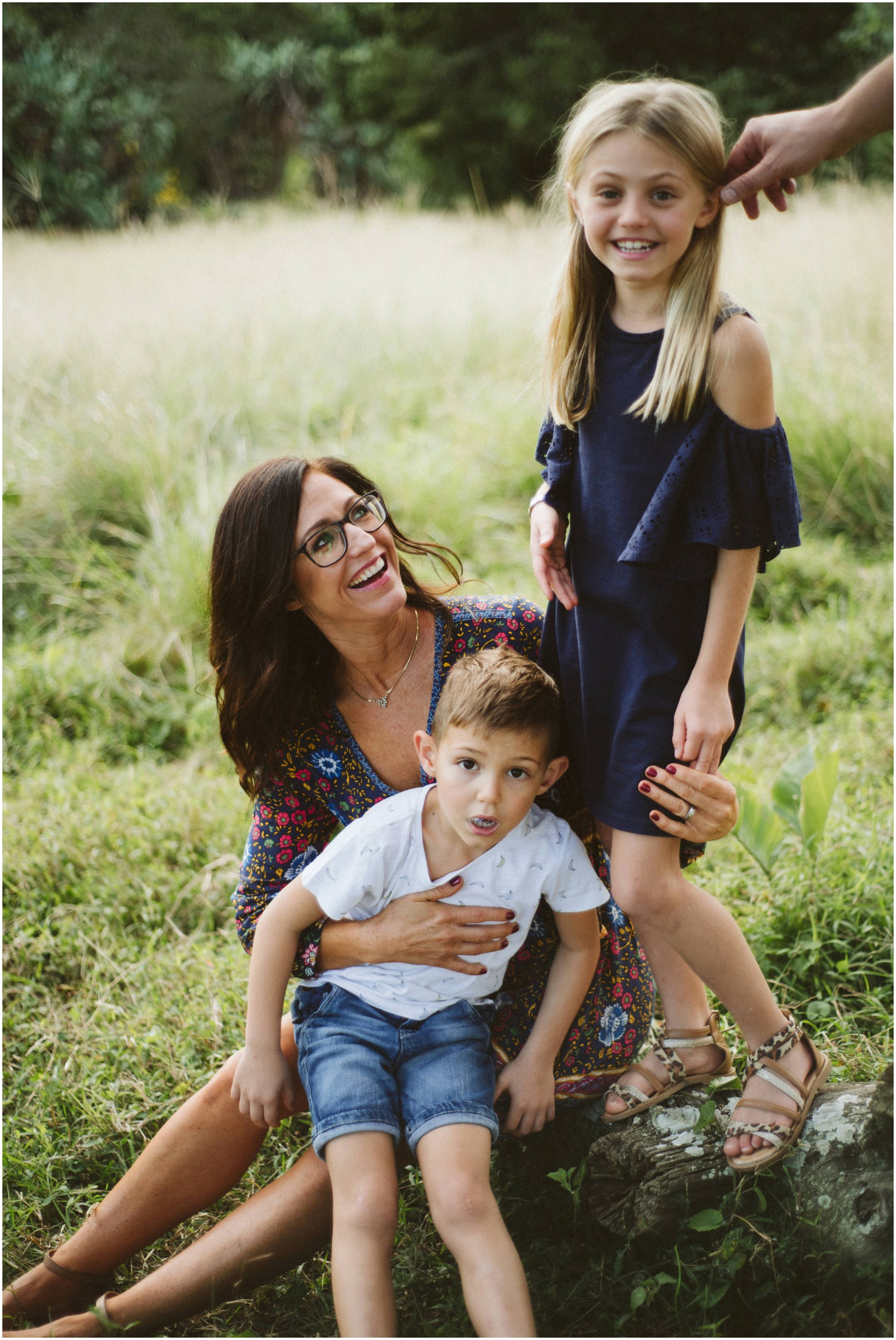 , My approach to family sessions, Casey Pratt Photography